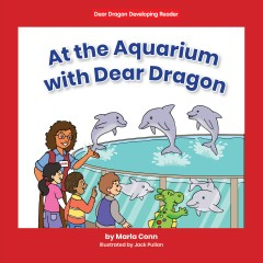 At the Aquarium with Dear Dragon - Paperback