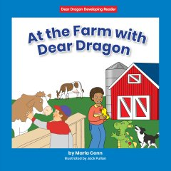 At the Farm with Dear Dragon - eBook-Library