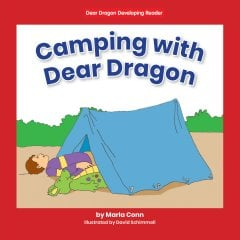 Camping with Dear Dragon - eBook-Library