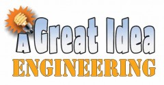 A Great Idea - Engineering (8 books)