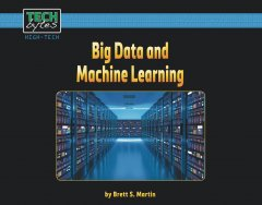Big Data and Machine Learning -eBook - Library