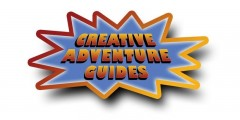 Creative Adventure Guides (5 books)