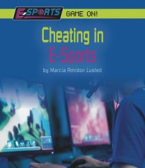 Cheating in E-Sports - eBook-Library
