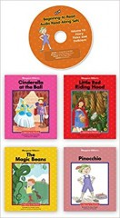 Read Along CD Volume 10: Fairy Tales and Folklore - Paperback