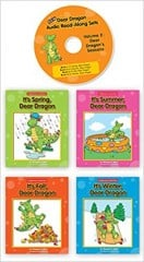 Read Along CD Volume 2: Dear Dragon's Seasons