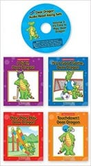Read Along CD Volume 3: It's Time to Play, Dear Dragon - Paperback