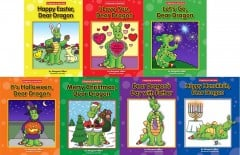 A Complete Set: Dear Dragon Special Holidays (7 books) - Paperback