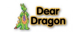 A Complete Set: Dear Dragon Bilingual Set 1 (8 books)