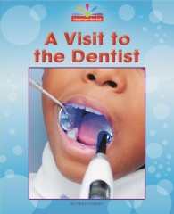 A Visit to the Dentist - eBook-Classroom