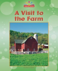 A Visit to the Farm - eBook-Library