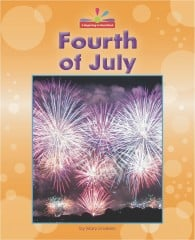 Fourth of July - Paperback
