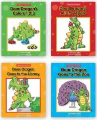 Read Along Go Reader Volume 4: Fun with Dear Dragon