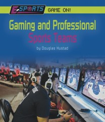 Gaming and Professional Sports Teams