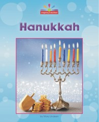 Hanukkah - eBook-Library