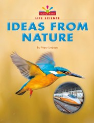 Ideas from Nature