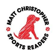 The New Matt Christopher Library Complete set (23 books)