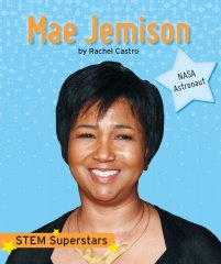 Mae Jemison - eBook-Library