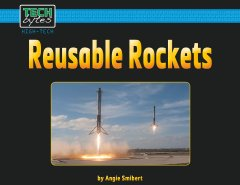 Reusable Rockets - eBook-Library