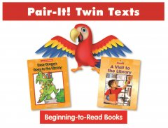 Holidays Pair-It! Twin Text Set 1 (8 books)