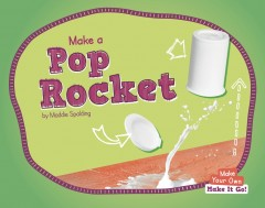 Make a Pop Rocket - eBook