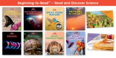 A Complete Set 2: Read and Discover (8 books)