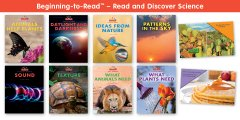 A Complete Set 2: Read and Discover (8 books) - Paperback
