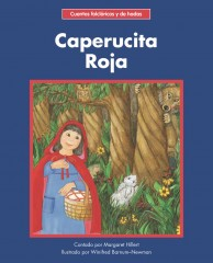 Caperucita Roja - eBook-Library
