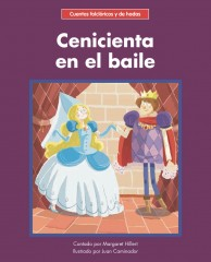 Cenicienta en el baile - eBook