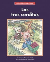 Los tres cerditos - eBook