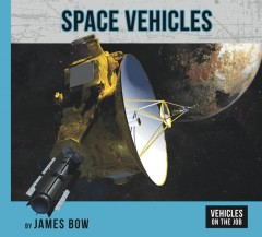 Space Vehicles - eBook-Library