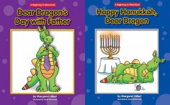 Dear Dragon - Special Days Set (2 books) - Paperback