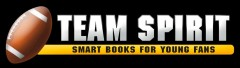 A Complete National Conference Set: Team Spirit Football (15 books)