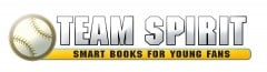A Complete National League Set: Team Spirit Baseball (15 books)