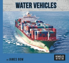 Water Vehicles