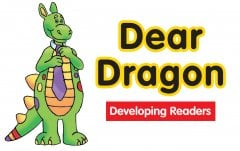 Dear Dragon Developing Readers -Set C (6 books)