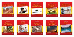 iScience Level B - Complete Set (10 books) - Paperback