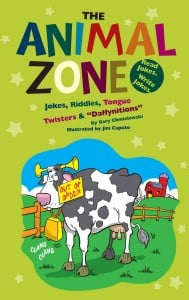 Animal Zone, The - eBook-Classroom