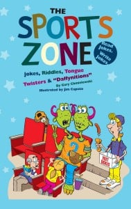 Sports Zone, The - eBook-Classroom