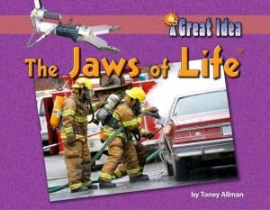 Jaws of Life, The - eBook-Classroom