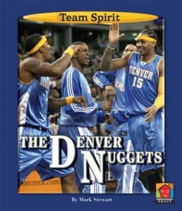 Denver Nuggets, The - eBook-Library