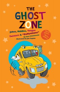 Ghost Zone, The - eBook-Library