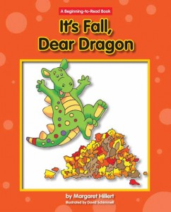 It's Fall, Dear Dragon - eBook-Library