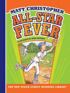All-Star Fever