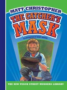 Catcher's Mask, The