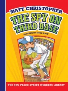 Spy on Third Base, The