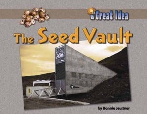 Seed Vault, The - eBook-Library