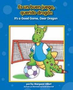 Es un buen juego, querido dragón / It's a Good Game, Dear Dragon - eBook-Library