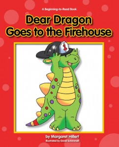 Dear Dragon Goes to the Firehouse - eBook-Classroom