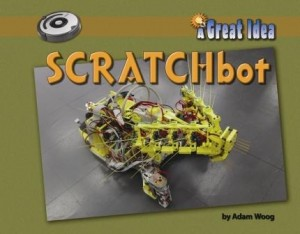 SCRATCHbot - eBook-Library