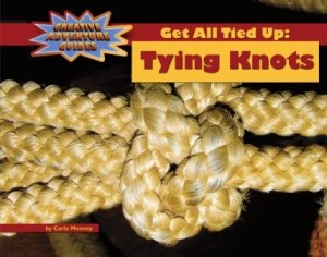 Get All Tied Up: Tying Knots